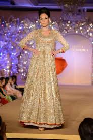 anarkali wedding dress golden anarkali wedding dresses ideas 1 suitanarkali in