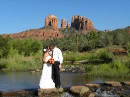 sedona wedding venues taken rock crossing one top sedona wedding venues diy