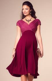 maternity dresses u0026 maternity evening wear by tiffany rose