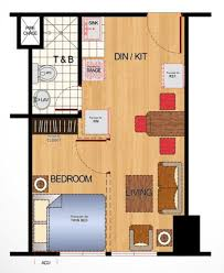 studio unit at ilustrata residences u2013 open house philippines