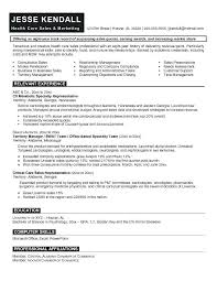 pharmaceutical sales resume exles device resume sle resumes device sales resume