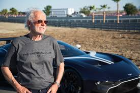 drake cars how a speeding ticket ignited a passion for aston martin cars wsj