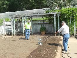 Vegetable Garden Soil Mix by Action Environmental Explores Soil Steam Sterilization In Bruno