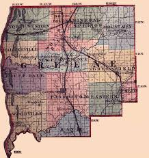 Illinois City Map by Greene County Illinois Maps And Gazetteers