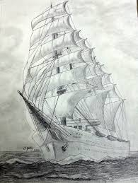 sailing ships drawing sleeve designs pinterest ship drawing