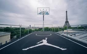 free download basketball court wallpaper wallpaper wiki