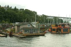 Sleepless In Seattle Houseboat by Our Guide To Famous Movie Landmarks In Seattle Wheretraveler
