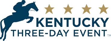 kentucky three day event unveils new logo and website kentucky