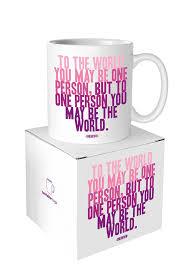 amazon com quotable to the world you may be mug coffee cups u0026 mugs