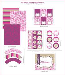 free bridal shower bridal shower label templates 295542 free bridal shower printables