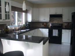 kitchens with black appliances u2013 subscribed me