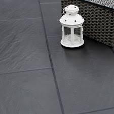 Black Bathroom Floor Tile Porcelain Floor U0026 Wall Tiles Ebay