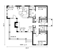 two bedroom cottage house plans 2 bedroom tiny house plans fleetwood country cottage home first