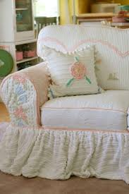 Diy Sofa Slipcover No Sew by 61 Best Couch Cover Images On Pinterest Couch Covers Slipcovers