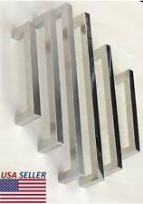 Kitchen Cabinet Handles EBay - Kitchen door cabinet handles