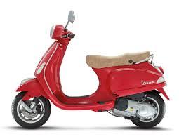 vespa lx u0026 s series motor scooter guide