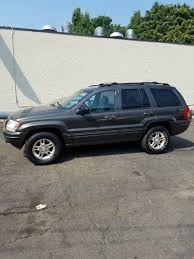 1999 jeep grand cherokee 4dr limited 4wd automatic inventory
