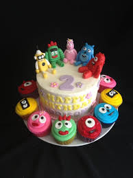 yo gabba gabba birthday cake3d cards 37 best my kids cake ideas images on kid cakes cake