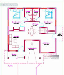 Kerala Style 3 Bedroom Single Floor House Plans Single Floor House Plan U2013 1000 Sq Ft My Dream House Ideas
