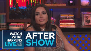 does mj from shas wear a wig after show can mercedes mj javid compliment asa soltan rahmati