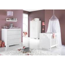 Nursery Cot Bed Sets by Babystyle Aspen 4 Piece Room Set Free Pocket Sprung Mattress