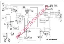 yfm400fwn wiring diagrams yamaha big bear 4wd atv u2013 readingrat net