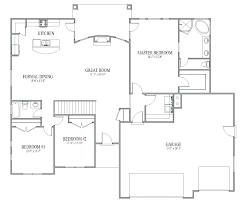 home plans open floor plan floor plans free motel plans