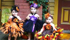 thanksgiving tutu dresses accessories