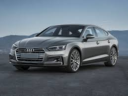 2018 audi a5 deals prices incentives u0026 leases overview carsdirect