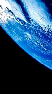wallpaper earth iphone 5 our blue planet earth as seen from outer space with cloud