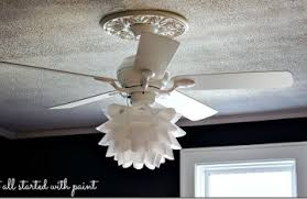How To Change A Ceiling Light How To Replace A Ceiling Fan With A Light Fixture 144 Horas