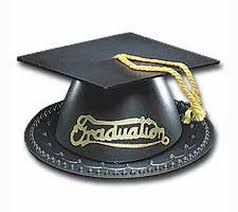 graduation cap cake topper black graduation caps topper set wilton