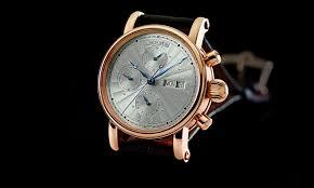 golden jubilee diamond size comparison chronoswiss watch