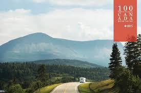 Teh Yakon road tip across the canadian yukon