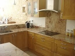 hauteur plinthe cuisine plan de travail cuisine inox brosse decoration 20 mar 18 22 01 24
