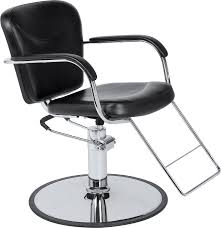 Black And White Chairs by Salon Styling Chairs Standish Salon Goods Buy Today