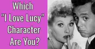 i love lucy trivia quiz which i love lucy character are you quizlady