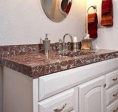 Bathroom Vanities San Antonio by 10 Best Concrete Countertops Images On Pinterest Bathroom Ideas