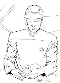 Coloriages De Star Trek Best Star Wars Images On Coloriage Star Trek