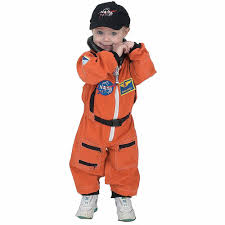 halloween costumes 18 months astronaut costumes