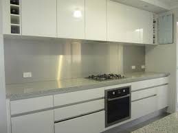 Kitchen Tiles Ideas For Splashbacks 8 Best Metaline Splashback In Brushed Aluminium Images On