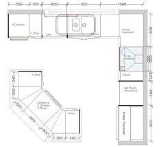 Designing Kitchen Cabinets Layout Kitchen Design With Island Layout Kitchen Design Layout Ideas
