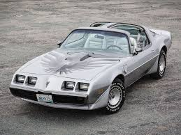 1979 pontiac firebird trans am 6 6 10th anniversary pontiac