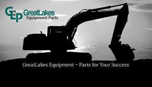 greatlakes equipment parts caterpillar used u0026 rebuilt heavy