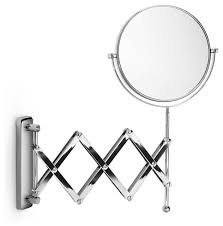 Extendable Magnifying Bathroom Mirror Mirror Design Ideas Appealing Magnifying Bathroom Mirror Wall