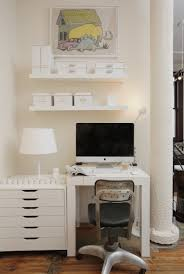 bay window desk home accessories inspiring small office decorating ideas with bay