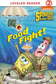 food fight encyclopedia spongebobia fandom powered by wikia