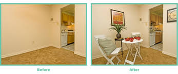 staged apartment photos increase online traffic by 65 marketing