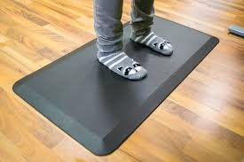 anti fatigue mat for standing desk the best standing desk mats reviews by wirecutter a new york