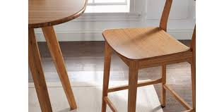 currant bar and counter stoolscaramelized greenington bamboo